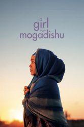A girl From Mogadishu Af Somali